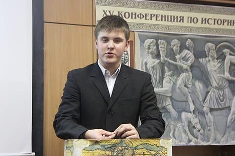 Рефераты и исследовательские работы в частной школе Взмах Росляков Федор
