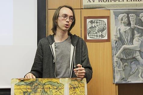 Рефераты и исследовательские работы в частной школе Взмах Смирнов Иван