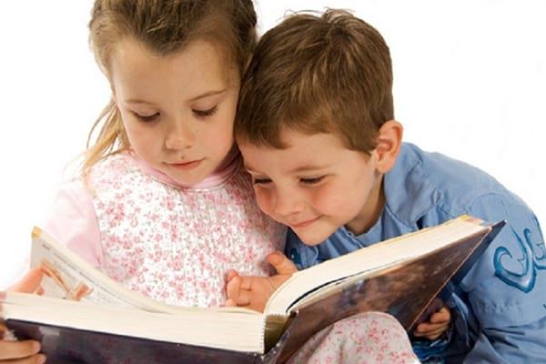 Частная начальная школа «Взмах» с углубленным английским языком, Кировский район спб – воспитаем у ребенка потребности в чтении