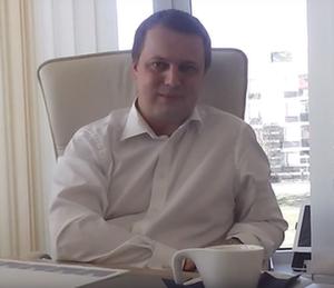 Владимир Храбрых